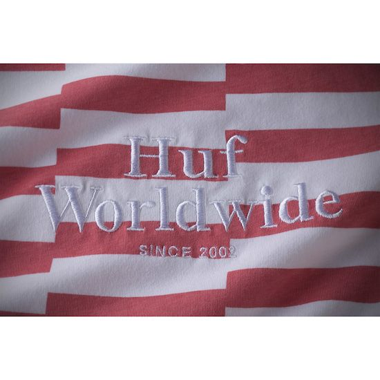 HUF Off Set