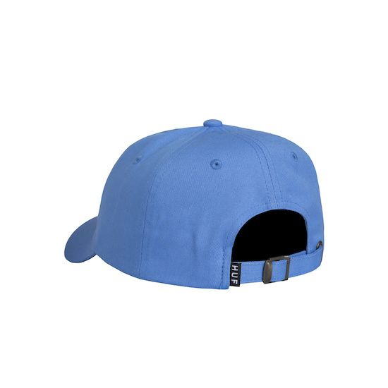 HUF Triple Traingle Curved 6 Panel