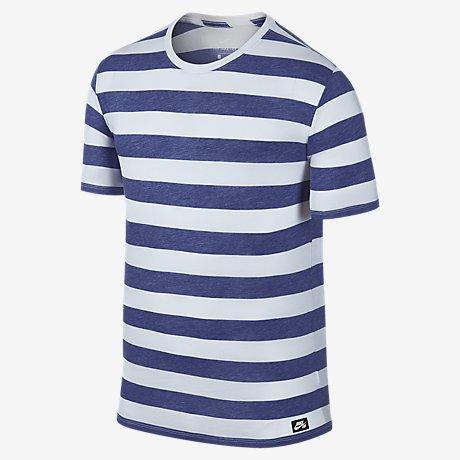 Nike USA, Inc. NIke SB Dry Tee DB Stripe