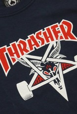 Thrasher Mag. Two Tone Sk8goat