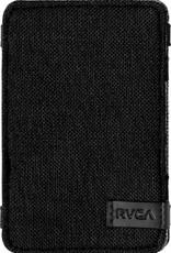 RVCA Ballistic Magic Wallet