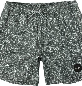RVCA Speckled Elastic Trunk