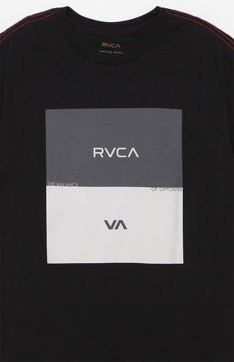 RVCA Opposite Box