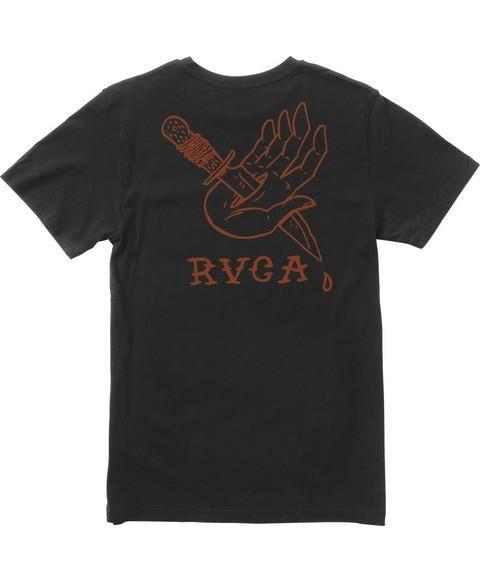 RVCA Dagger Hand