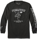 Primitive Huy Fong Saucy L/S Tee