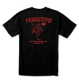 Primitive Huy Fong Saucy Tee
