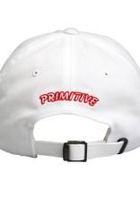 Primitive Primitive x Huy Fong Foods Strapback White