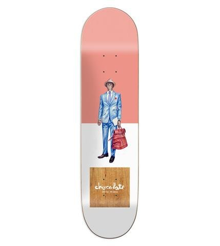 Chocolate Skateboards Everyday People