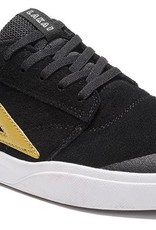 Lakai Griffin XLK Black/Gold