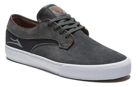 Lakai Riley Hawk Garg Suede