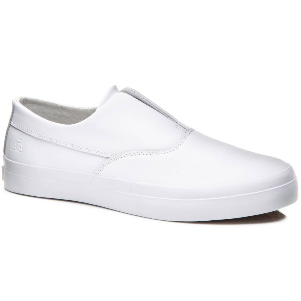 HUF Dylan Slip-On White