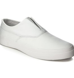 HUF Dylan Slip-On White Leather