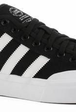 Adidas Matchcourt Black/White Canvas