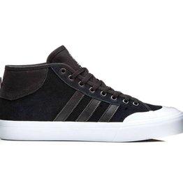 Adidas Matchcourt Mid Blk/Blk/Wht 9