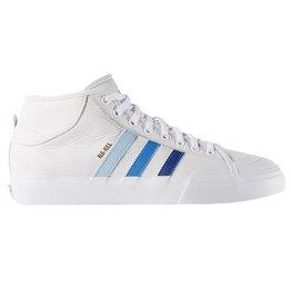 Adidas Matchcourt Mid Wht/Croya