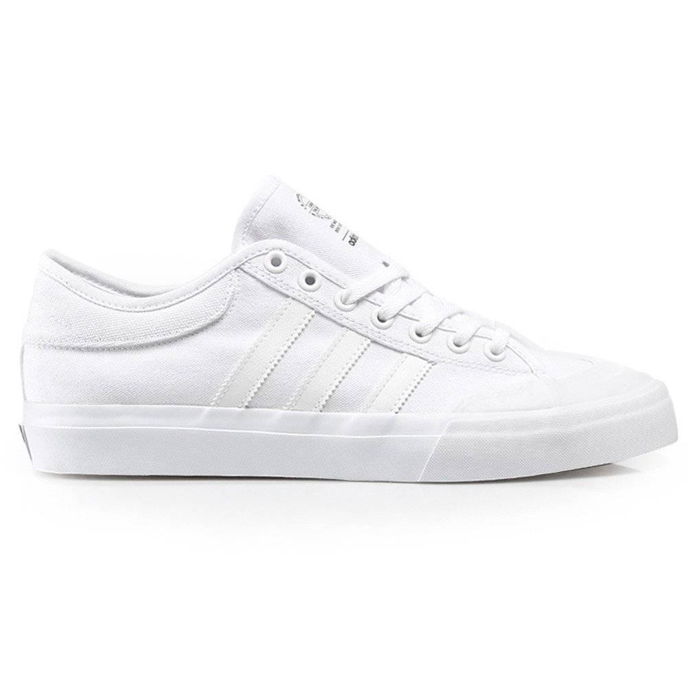 Adidas Matchcourt White/White