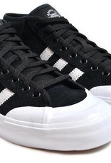 Adidas Matchcourt Mid Blk/Lgsog