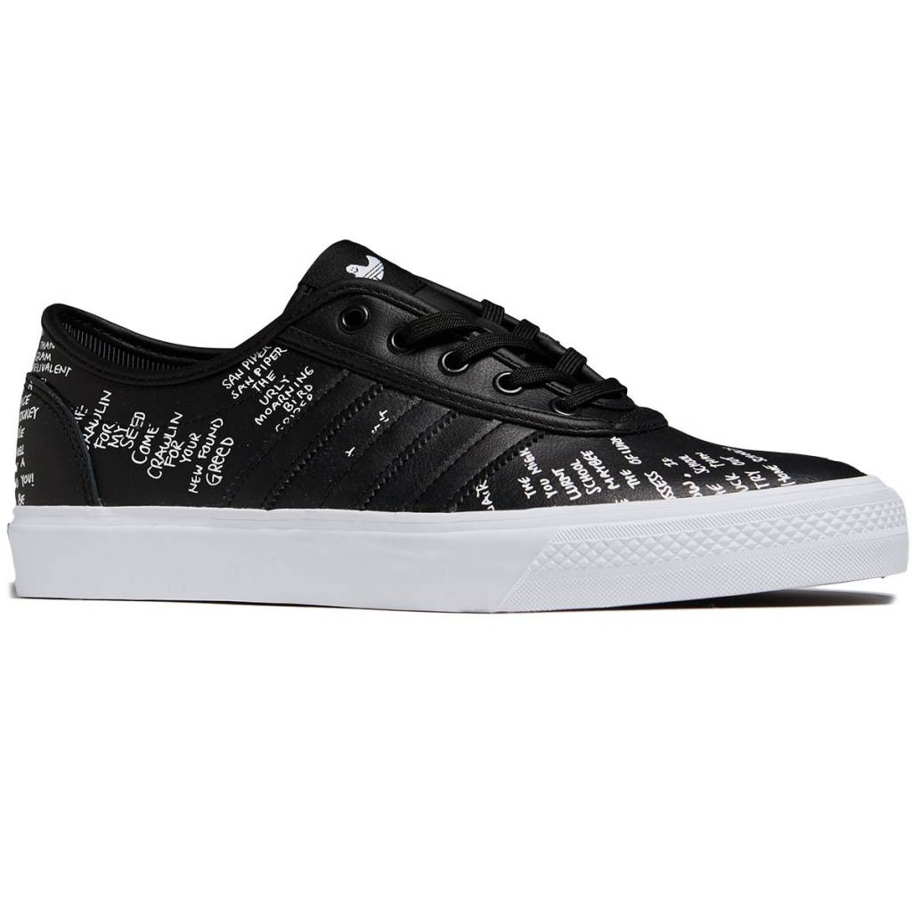 Adidas Adi Ease Classified Black/White