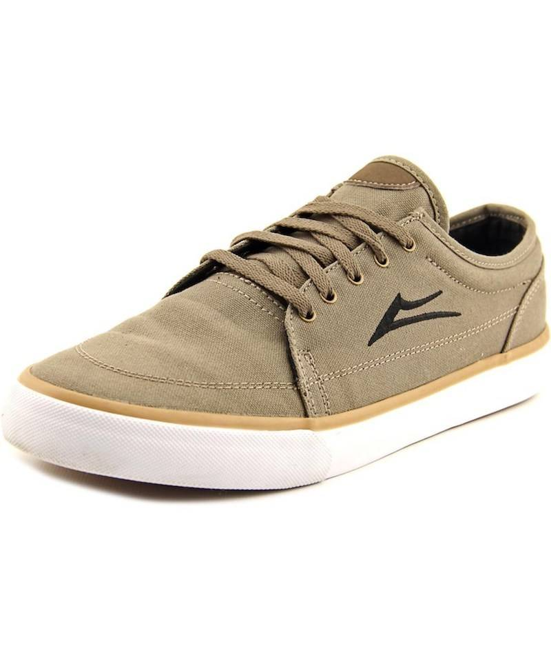 Lakai Madison Walnut Canvas