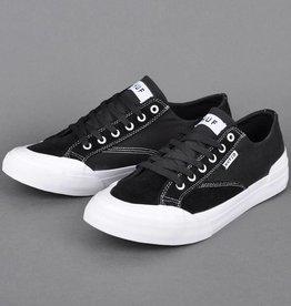 HUF Classic Lo ESS Black/White