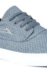 Lakai Camby Echelon Blue Textile
