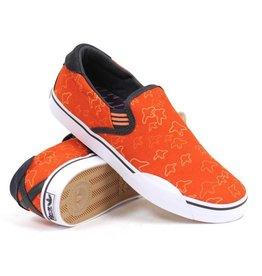 Adidas Gonz Slip Foxred 8.5