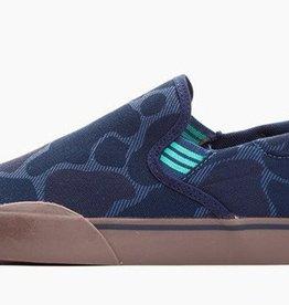 Adidas Gonz Slip Visblu/Con