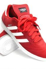Adidas Busenitz Scarlet/Wht 9