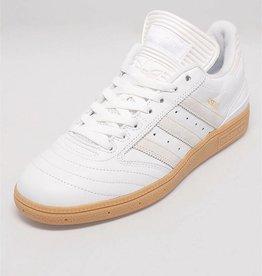 Adidas Busenitz White Leather/Gum