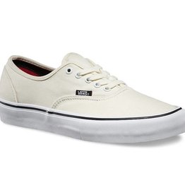 Vans Shoes Authentic Pro White/White