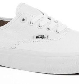 Vans Shoes Authentic Pro True White