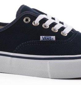 dc81887c050 Vans Shoes Authentic Pro Dress Blue ON SALE!