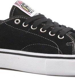 Vans Shoes AV Classic Black Suede