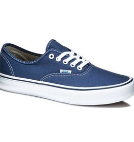 Vans Shoes Authentic Pro STV Navy/White