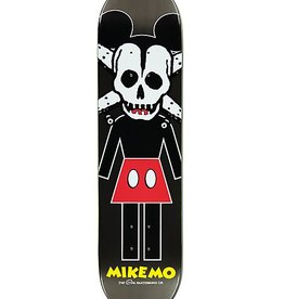 Girl Skateboard Company Mike Mo Pirate Club WR33 One-Off
