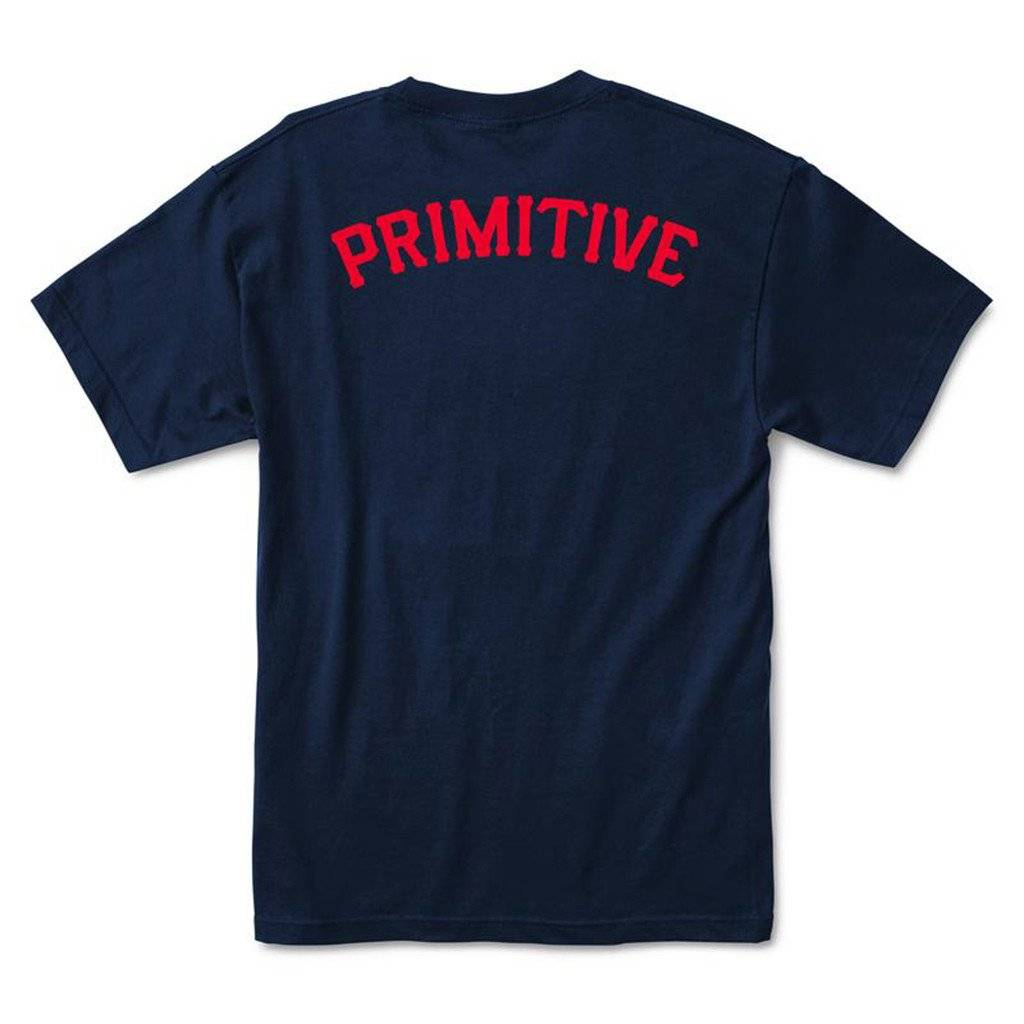 Primitive Slab Arch Tee