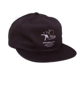 Good Worth & Co Ballon Strapback