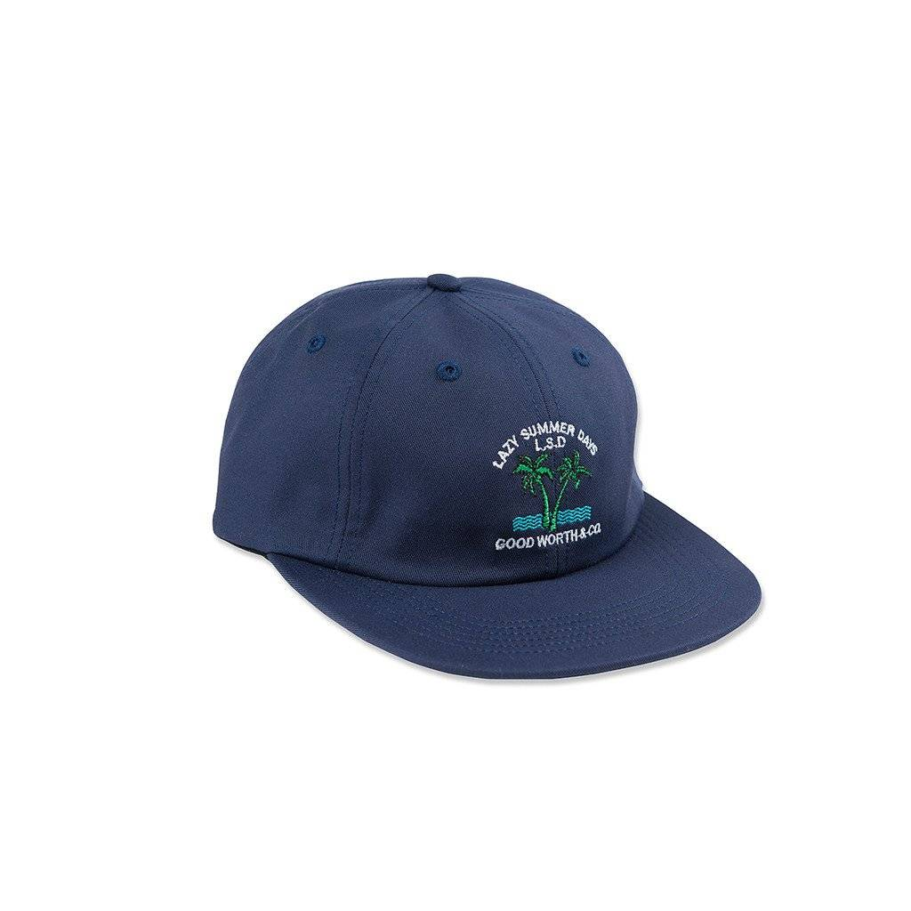Good Worth & Co Lazy Days Strapback