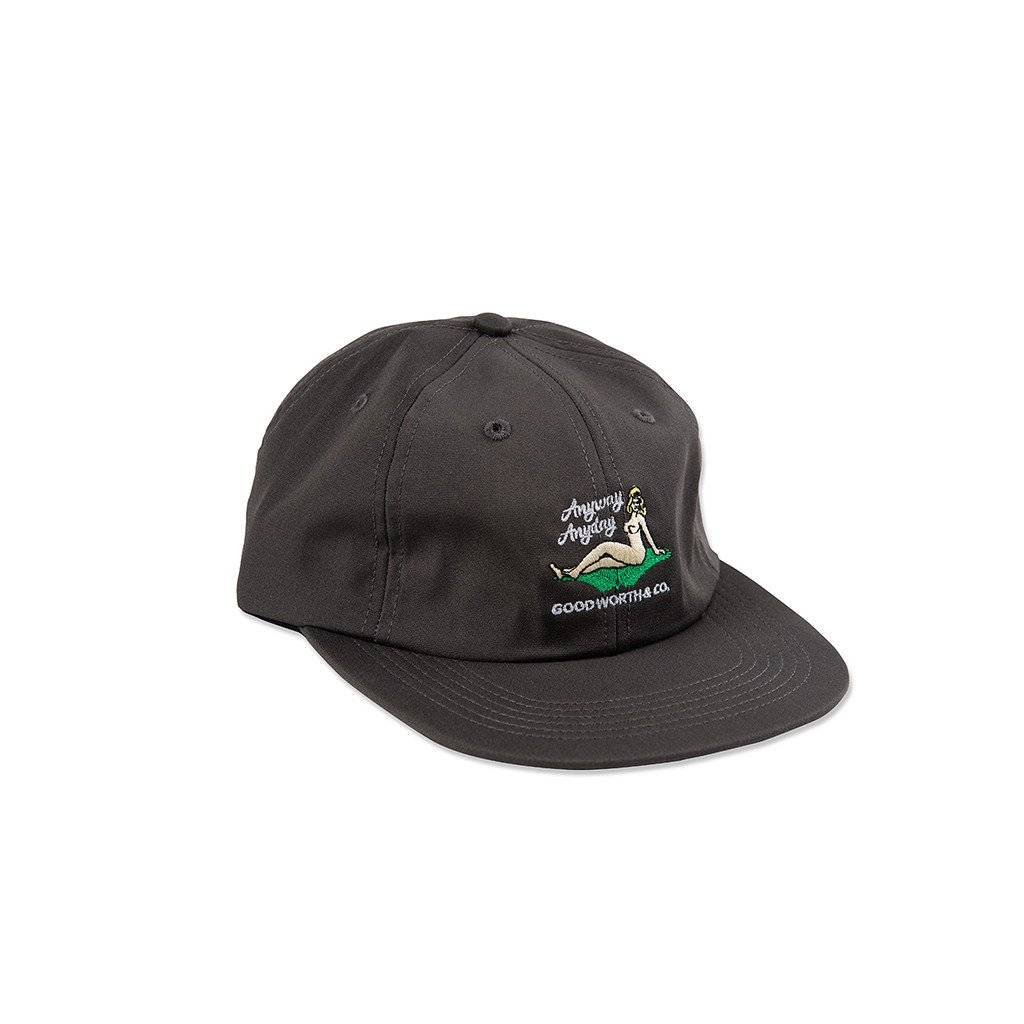 Good Worth & Co Anyway Strapback