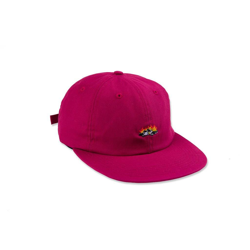 Good Worth & Co 5-0 Strapback