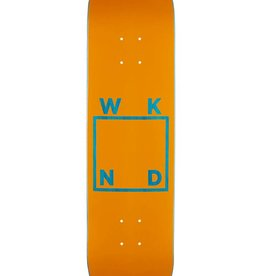"""WKND WKND Logo Deck Org Crm 8.0"""""""