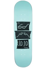 WKND Jojo Glasses Blue 8.5""