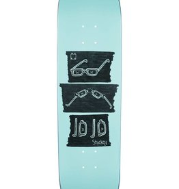 "WKND Jojo Glasses Blue 8.5"""