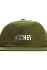 Hockey Hockey 3m Hat Army