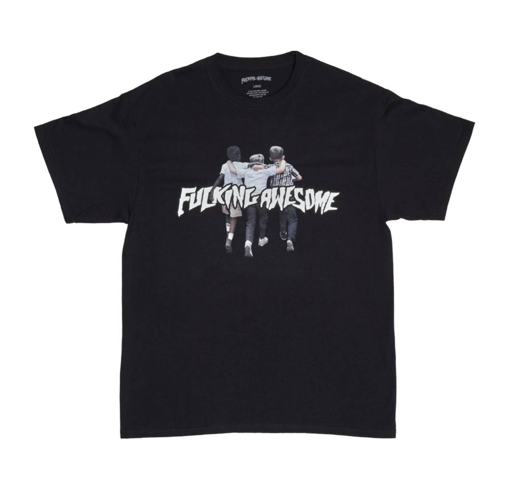 Fucking Awesome Friends Tee