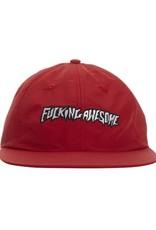 Fucking Awesome Outline Logo Hat