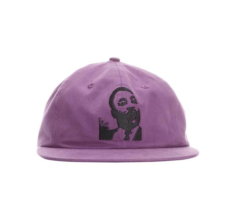 Fucking Awesome MLK Hat