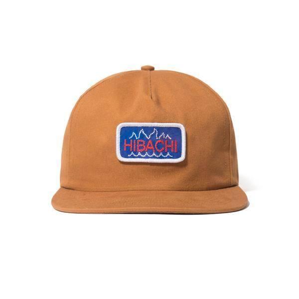 CallMe917 Hibachi Hat