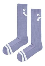 Polar Skate Co. Upside Down Happy Sad Sock