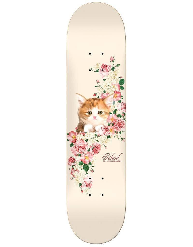 Real Skateboards Wair Autumn 8.38